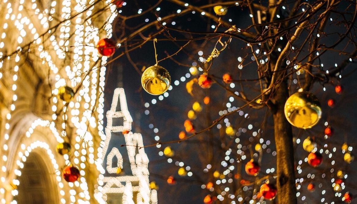 Natal Di Jepang